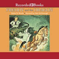 Freddy and the Dragon - Walter R. Brooks