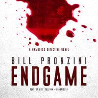 Endgame - Bill Pronzini