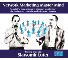Network Marketing Master Mind - Sławomir Luter