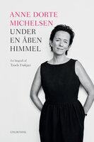 Anne Dorte Michelsen - Troels Frøkjær