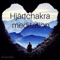 Hjärtchackra meditation - Eva Carter