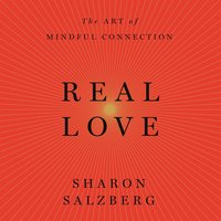 Real Love - Sharon Salzberg