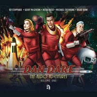 Dan Dare - The Audio Adventures - Volume 1 - Richard Kurti