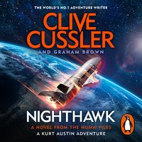 Nighthawk - Clive Cussler,Graham Brown