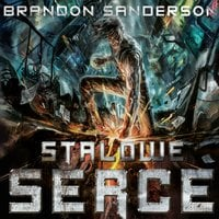 Stalowe serce - Brandon Sanderson