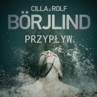 Przypływ - Rolf Börjlind,Cilla Börjlind