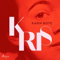 Kris - Karin Boye