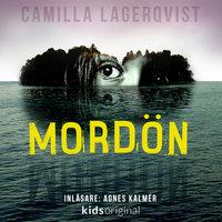 Del 3 – Mordön - Camilla Lagerqvist