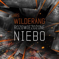 Rozgwieżdżone niebo - Lars Wilderäng
