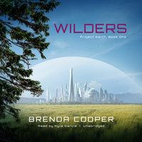 Wilders - Brenda Cooper