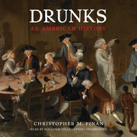 Drunks - Christopher M. Finan