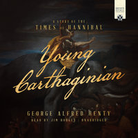 Young Carthaginian - George Alfred Henty