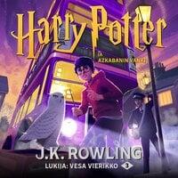 Harry Potter ja Azkabanin vanki - J.K. Rowling
