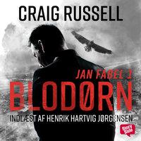 Blodørn - Craig Russell