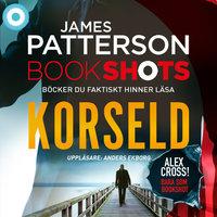 Korseld - Alex Cross - James Patterson