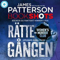 Rättegången - Women's murder club - James Patterson,Maxine Paetro