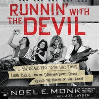 Runnin' with the Devil - Joe Layden, Noel Monk