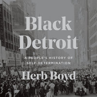 Black Detroit - Herb Boyd