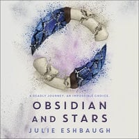 Obsidian and Stars - Julie Eshbaugh