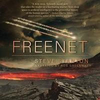 Freenet - Steve Stanton
