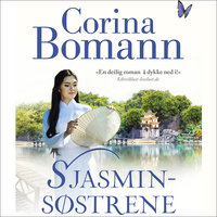 Sjasminsøstrene - Corina Bomann