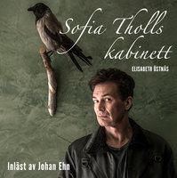 Sofia Tholls kabinett - S1E3 - Elisabeth Östnäs