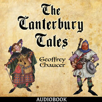The Canterbury Tales - Geoffrey Chaucer