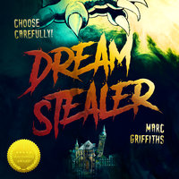 Dream Stealer - Marc Griffiths