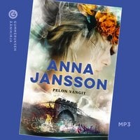 Pelon vangit - Anna Jansson