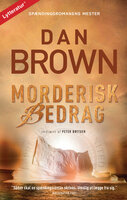 Morderisk bedrag - Dan Brown