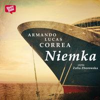 Niemka - Armando Lucas Correa