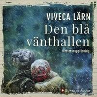 Den blå vänthallen - Viveca Lärn