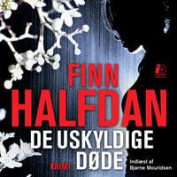 De uskyldige døde - Finn Halfdan