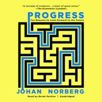 Progress - Johan Norberg
