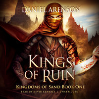 Kings of Ruin - Daniel Arenson
