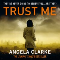 Trust Me - Angela Clarke