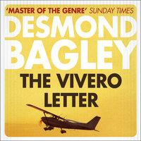 The Vivero Letter - Desmond Bagley