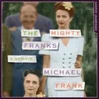 The Mighty Franks - Michael Frank