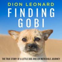 Finding Gobi (Main edition) - Dion Leonard