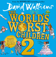 The World's Worst Children 2 - David Walliams