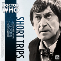 Doctor Who - Short Trips - Little Doctors - Philip Lawrence