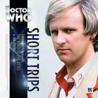 Doctor Who - Short Trips - The King of the Dead - Ian Atkins