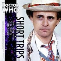 Doctor Who - Short Trips - Dark Convoy - Mark B. Oliver