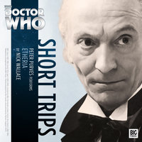 Doctor Who - Short Trips - Etheria - Nick Wallace