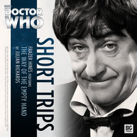 Doctor Who - Short Trips - The Way of the Empty Hand - Julian Richards