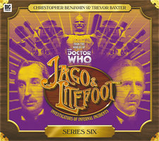 Jago & Litefoot 6 - Various Authors