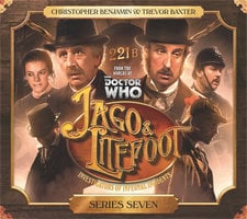 Jago & Litefoot 7 - Various Authors