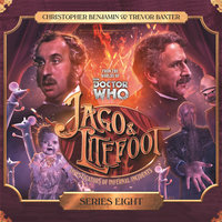 Jago & Litefoot 8 - Various Authors