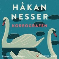 Koreografen - Håkan Nesser