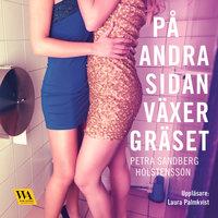 På andra sidan växer gräset - Petra Sandberg Holstensson